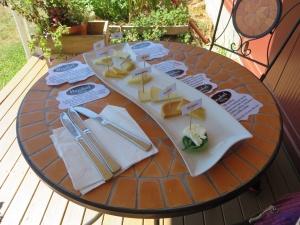 Neufeld Cheese