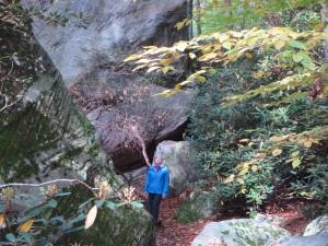Rattlesnake Trail