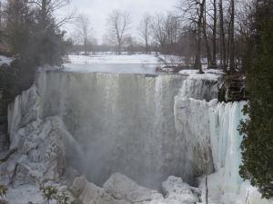 Indian Falls